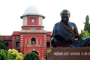Anna University: Ex-controller of exams accused in marks-for-cash scam seeks bail