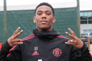 Anthony Martial confirms Manchester United return, takes dig at Jose Mourinho