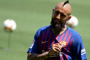 Have unfinished business with Champions League: Barcelona signing Arturo Vidal