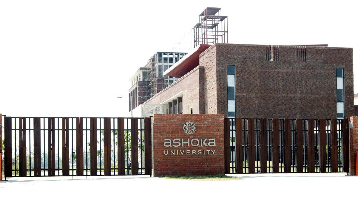 Ashoka University Invites Applications For The Young India