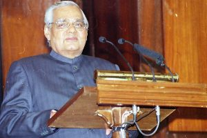 OBITUARY | Atal Bihari Vajpayee — poet-politician who presided over Indian politics like a giant