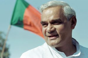 Atal Bihari Vajpayee | The importance of being human