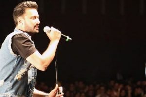 Atif Aslam trolled for singing Indian song at Pakistan Independence Day event