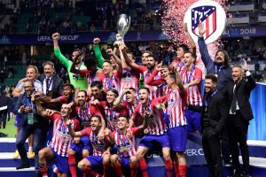 UEFA Super Cup: Atletico Madrid script thrilling comeback to beat Real Madrid