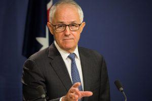 Former Australian PM Malcolm Turnbull quits politics