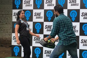 She dares: Ayesha Dhall's innovative endeavour to break the glass ceiling