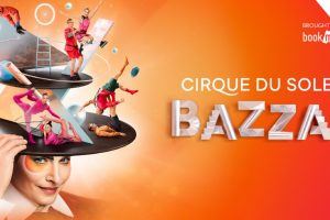 Cirque du Soleil 'BAZZAR' opens its ticket sales for India premiere