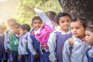Morning prayers on loudspeakers for qualitative running of schools: Bihar government