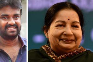 Vijay to direct biopic on former TN CM Jayalalithaa