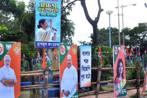 Amit Shah rally in Kolkata today, security stepped up