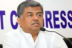 B K Hariprasad of Congress likely Opposition nominee for RS deputy chairman post