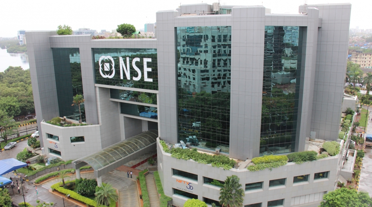 BSE Nifty Building