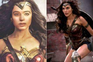Meet Soundarya Sharma who bagged a crucial role in Gal Gadot's Wonder Woman 1984