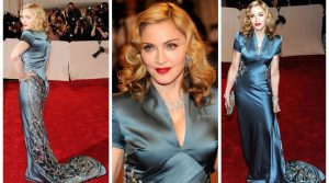 Madonna, the queen of pop, turns 60 today!