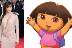 Eva Longoria to play Dora's mother in 'Dora the Explorer'
