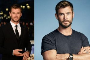 Chris Hemsworth to star in India-set thriller 'Dhaka'