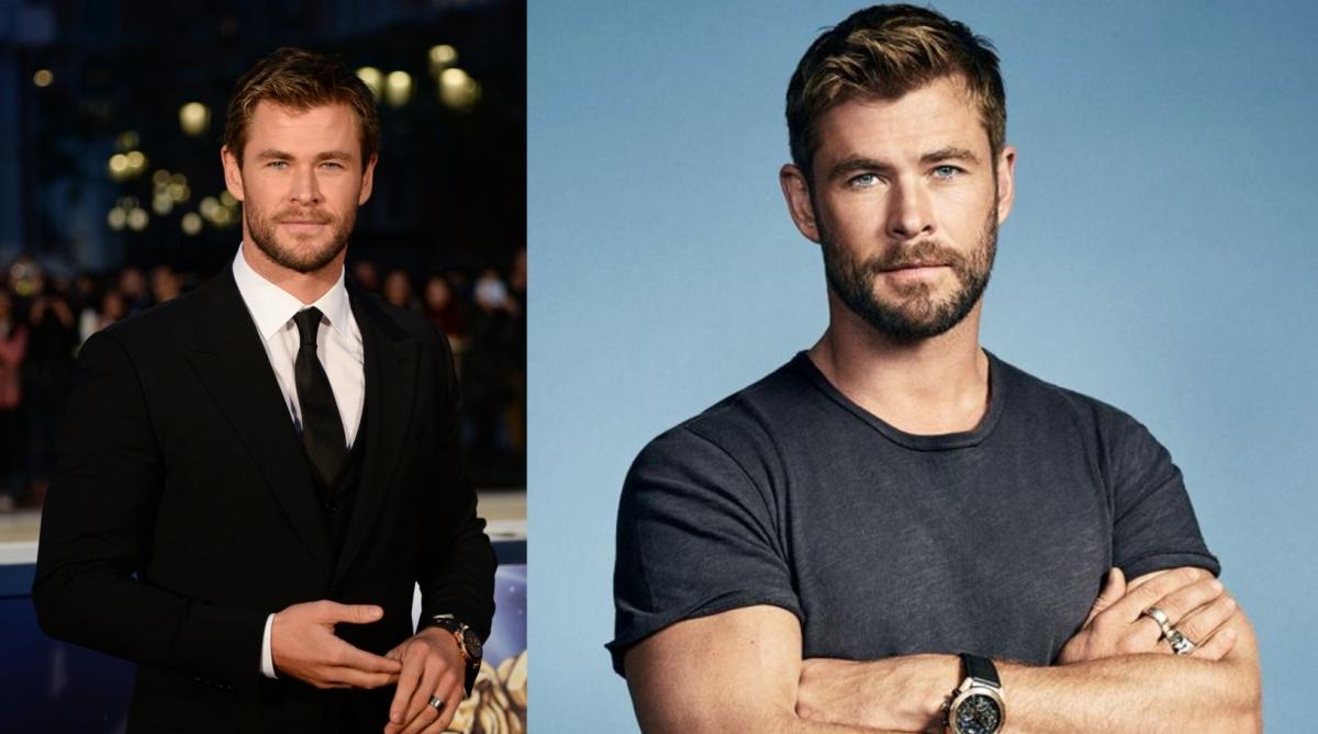 Chris Hemsworth to star in India-set thriller 'Dhaka'