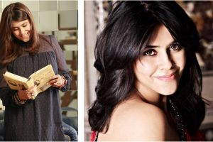 TV, cinema, web — Ekta Kapoor's 3 upcoming projects to cover all mediums
