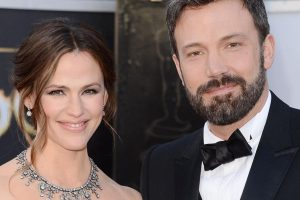 Ben Affleck heads to rehab for the third time for alcoholism
