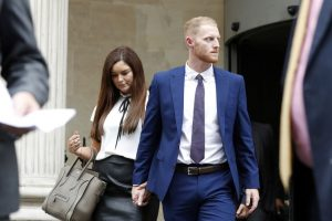India vs England| Ben Stokes can play in third Test: Hussain