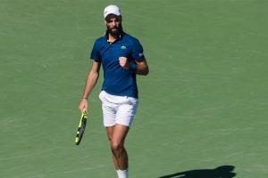 Washington Open: Benoit Pare fined $16,500 for epic meltdown