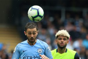Wolves vs Manchester City: In-form Bernardo Silva anticipating tough clash for Premier League leaders