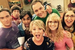 'Big Bang Theory' to end with season 12