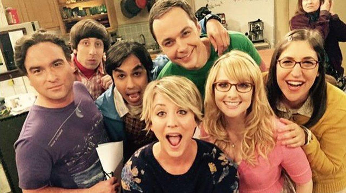 'Big Bang Theory' to end with season 12