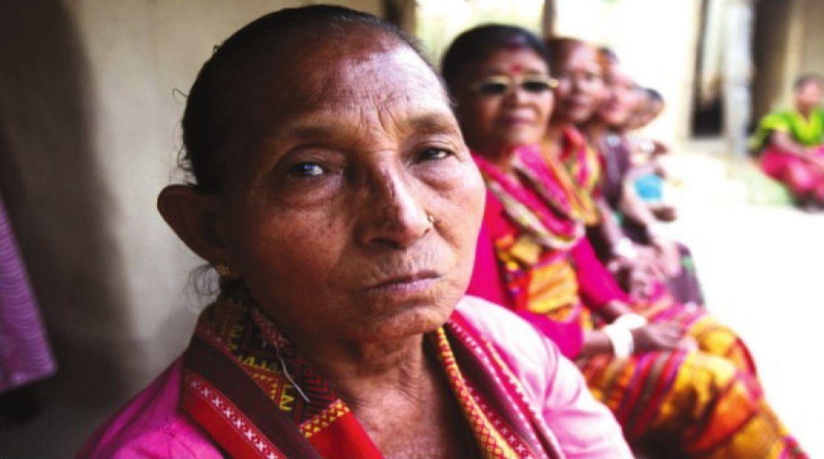 Ram Nath Kovind, Assam, Assam Witch Hunting,Assam Assembly,Birubala Rabha, Thakurvila Mahila Samity,Assam Mahila Samata Society