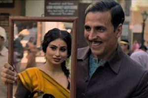 Watch| Fall in love with Bengali version of Naino ne Baandhi from Akshay Kumar-Mouni Roy's Gold