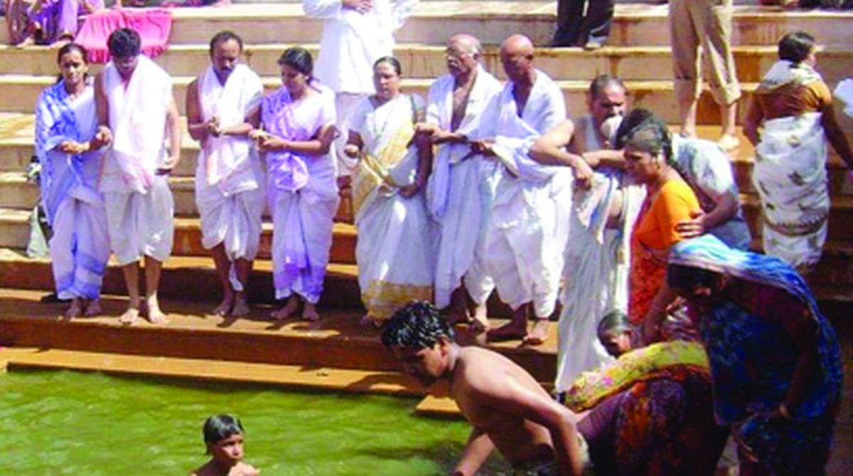 Brahmin,God,Puja,Yudhishthira,Hindu, Zen Buddhism,Cosmic Drama,Karma
