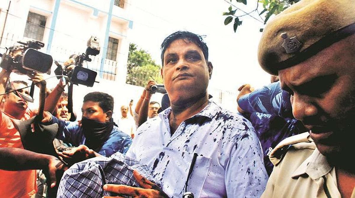 Muzaffarpur shelter home scandal, Prime accused, Rahul Anand, Brajesh Thakur, Muzaffarpur sex scandal
