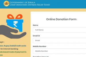 Kerala floods: How and where you can donate to help the state