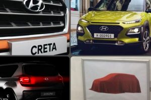8 upcoming Hyundai cars: New Santro, Carlino, Creta, Grand i10 and more