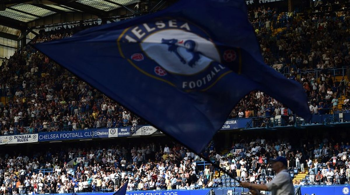 UK government, football club, Chelsea FC, Israeli citizenship, Sir John Ratcliffe, Club's Stamford Bridge