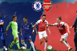 Premier League preview: Clash of fresh ideologies as Chelsea host Arsenal