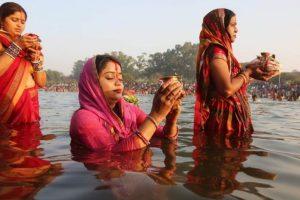 No Chhath celebrations at public places, river banks in Delhi: DDMA
