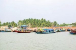 Debate over operating sea planes on Chilkha lake continues