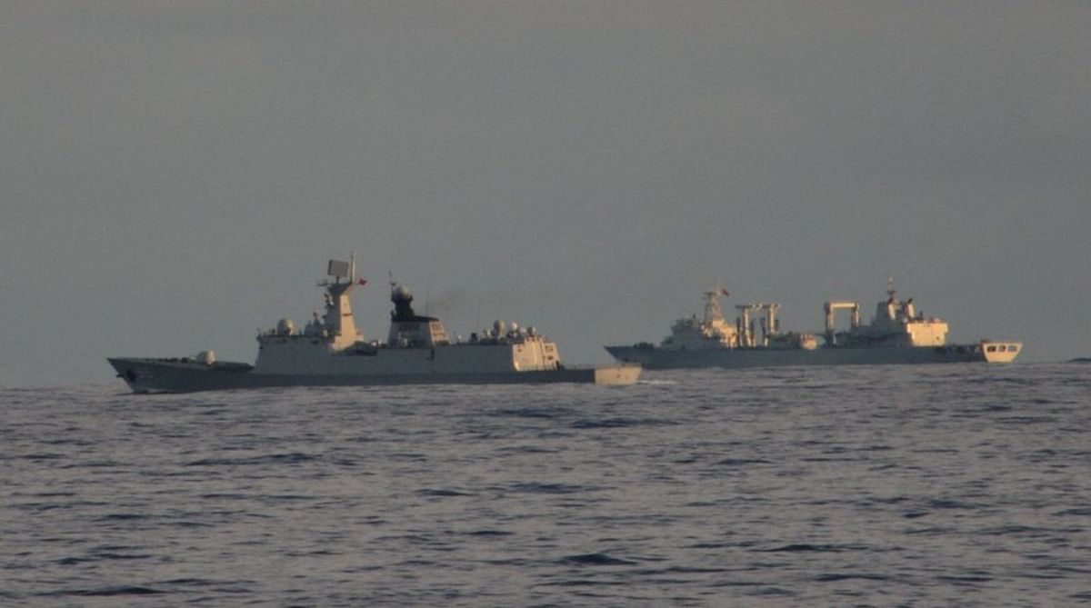 Egypt-Pakistan, Mediterranean Sea, naval forces, Egypt-Pakistan naval forces, Egypt-Pakistan naval drill