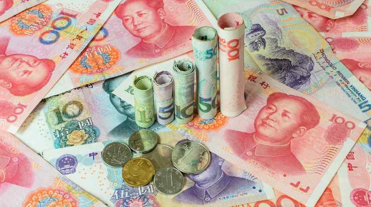Chinese currency, State Bank of Vietnam, Border areas, Vietnam-China border, Xinhua news agency
