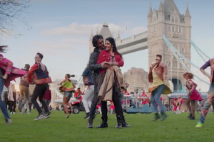 Aayush Sharma, Warina Hussain's Chogada song from Loveratri crosses 10m views on YouTube
