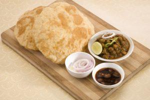 Raksha Bandhan special: Punjabi Chole Bhature