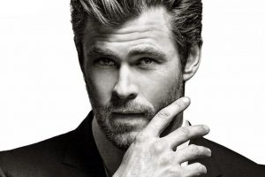 Happy birthday Chris Hemsworth! The 'god of thunder' turns 35