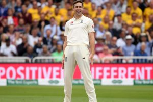 India vs England | We struggled to create chances in middle period: Chris Woakes