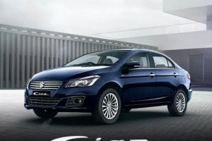 Maruti Ciaz 2018: 5 things you should know