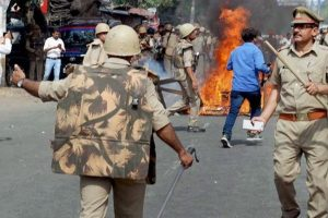 Uldepur violence: Rajputs accuse police of one-sided action