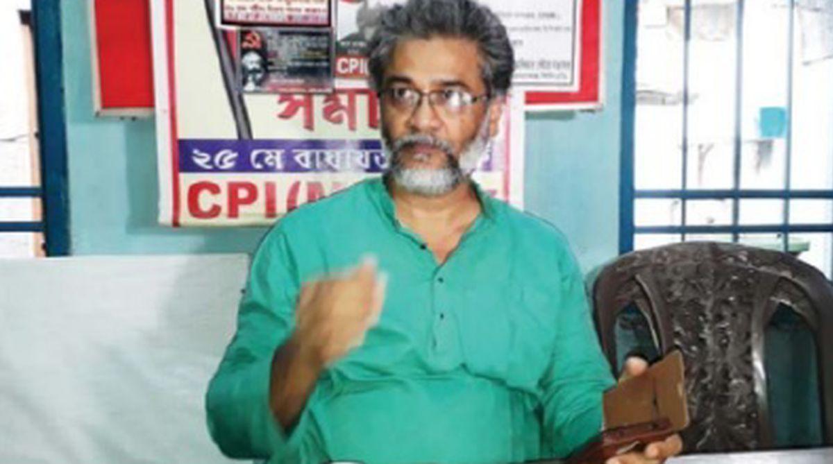 CPI (ML) Liberation,Narendra Modi, Left parties,Dipankar Bhattacharya,Mamata Banerjee, NDA government