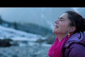 Manmarziyaan Official Trailer | Abhishek Bachchan, Taapsee Pannu, Vicky Kaushal