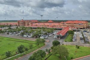 Cochin International Airport resumes operations after 15 days