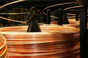 Copper futures slide 0.05% on global cues, muted demand